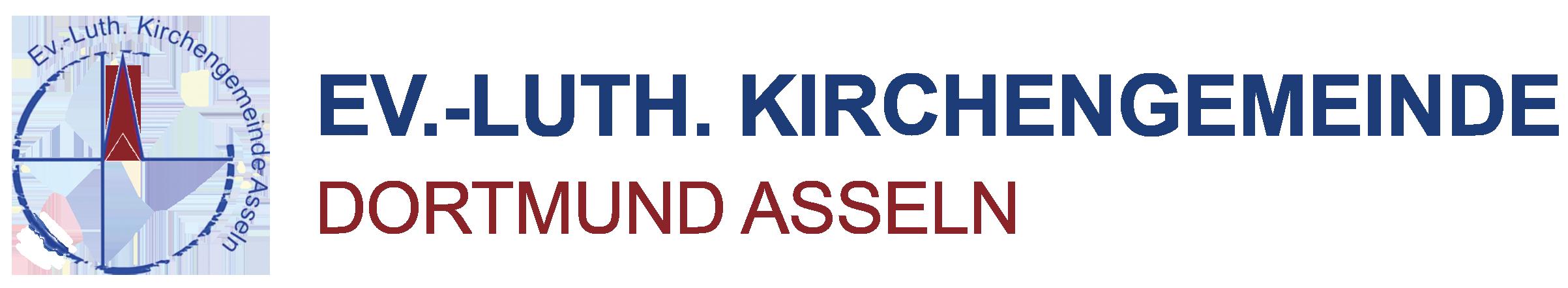 Gemeinde Asseln Logo